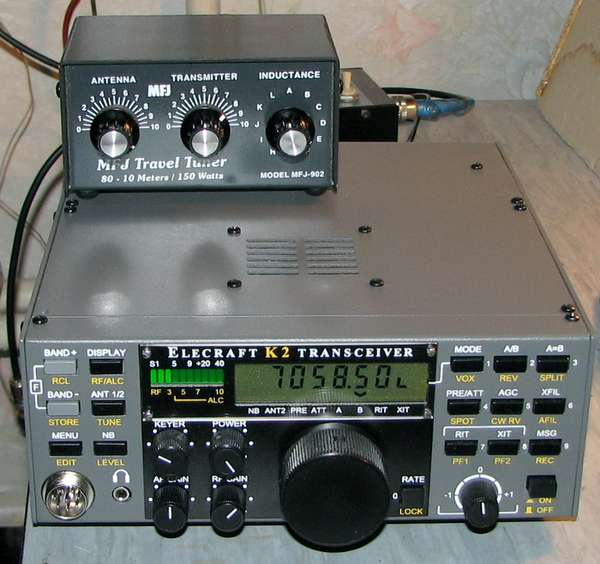 Order / Price List - Elecraft® Hands-On Ham Radio™