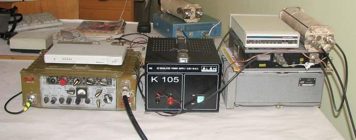 Радиостанция 'Виола'