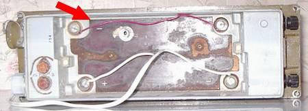 Используем радиостанцию Р-143 для цифровых видов связи: http://goryham.qrz.ru/techn/r143.htm